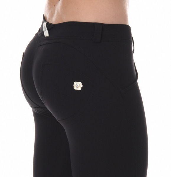 WR.UP® Compression Shaping Effect - Low Waist Ankle Length