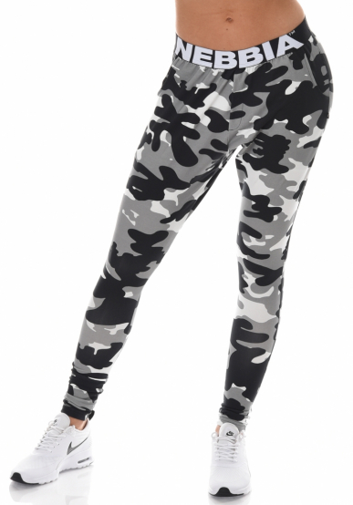 Nebbia Drop Crotch Jogger