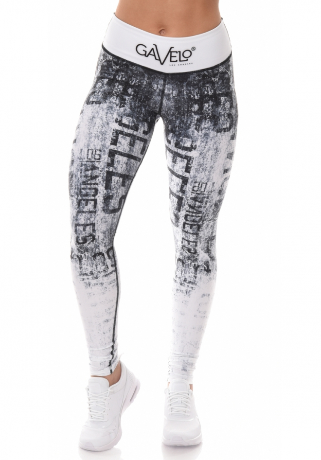 Los Angeles Compression Tights