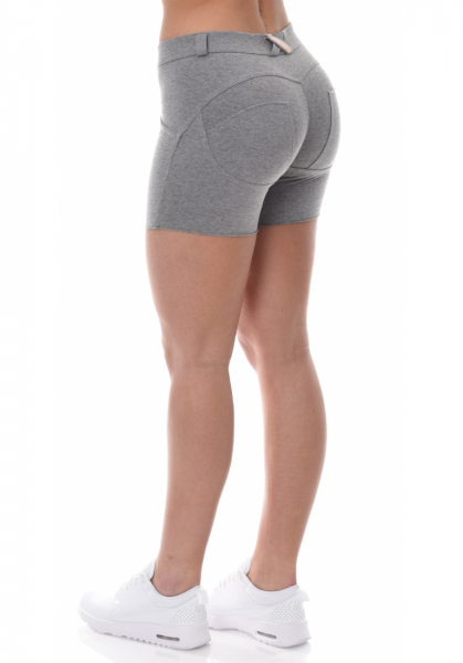 WR.UP® Shaping Effect Shorts - Mid Waist