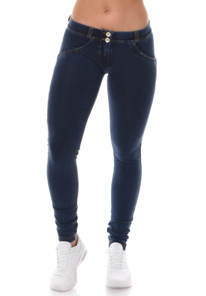 WR.UP® Denim Shaping Effect - Low Waist