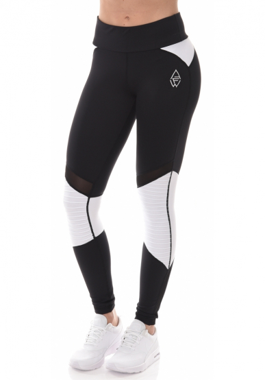 BW Squad Moto Tights