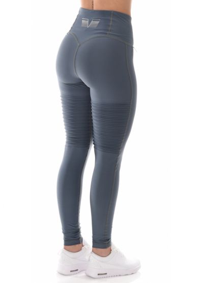 Plain Compression Tights