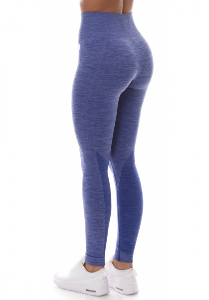Rapid Seamless Tights - High Waist