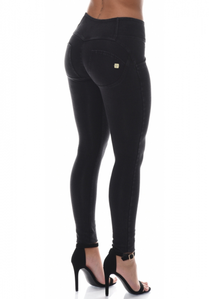 WR.UP® Evolution - Denim Shaping Effect - Mid/High Waist - Limited Edition