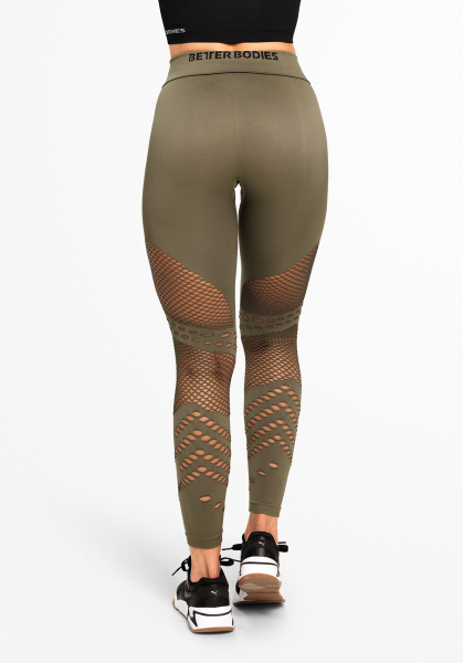 Waverly Seamless Tights