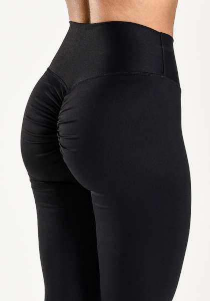 ALEA WARE Full Scrunch Leggings