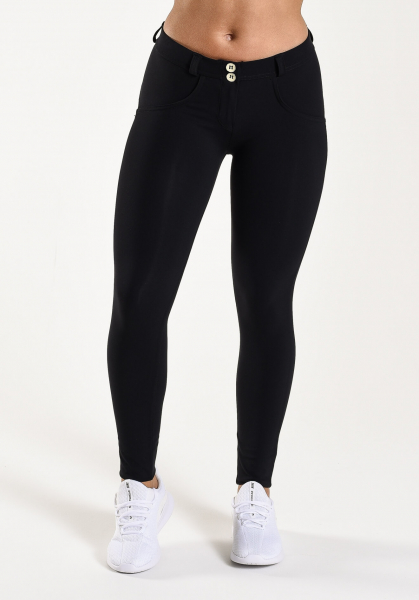 WR.UP® Evolution - Compression Shaping Effect - Mid Waist