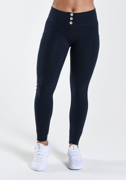 WR.UP® Shaping Effect - Mid/High Waist