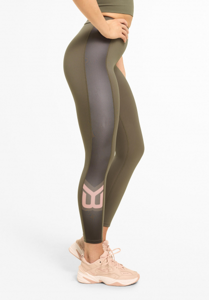 Chrystie High Tights